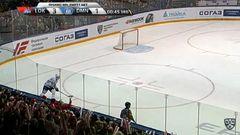 Гол. 4:1. Максим Тальбо (Локомотив) поставил победную точку в матче
