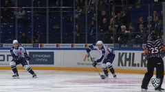 Динамо Мск - Торпедо. Лучшие моменты матча