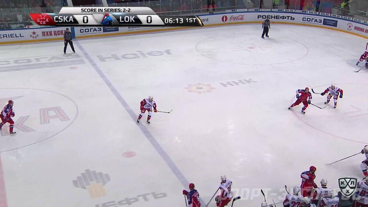 Гол. 0:1. Егор Аверин (Локомотив) открыл счёт в выездном матче