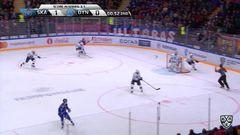 Гол. 2:0. Илья Ковальчук (СКА) удвоил преимущество питерцев