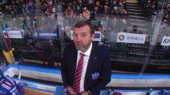 Кубок Гагарина 2017, СКА - Локомотив 4:1 (Серия 2-0)