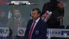 Гол. 1:0. Павел Красковский (Локомотив) распечатал ворота армейцев