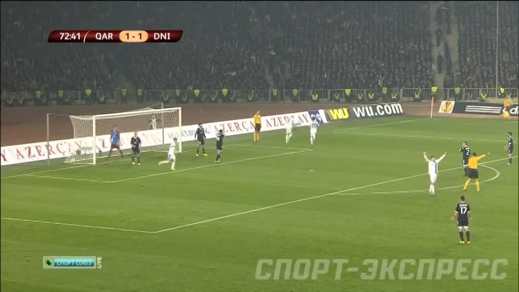 Спорт Прогноз На Матч Карабах-днепр 06.11.18